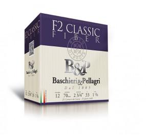 F2 CLASSIC FIBER  C12/12/70 33g BG  P7