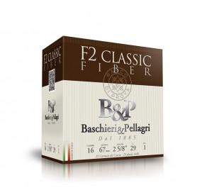 F2 CLASSIC FIBER C16/16/67 29g BG  P9