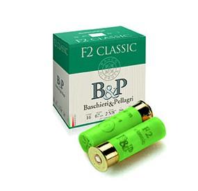 F2 CLASSIC C16/16/67 29g BJ  P7