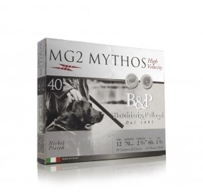MG2 MYTHOS 40 HV  C12/20N/70 40g BJ  P5