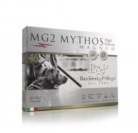 MG2 MYTHOS MAGNUM 46 HV  C12/20N/76 46g BJ  P5