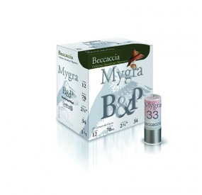 MYGRA COLOMBACCIO  C12/20N/70 36g BJ  P5.5