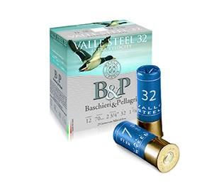 VALLE STEEL 33 MAGNUM HV  C12/20/76 33g BJ  P2/0
