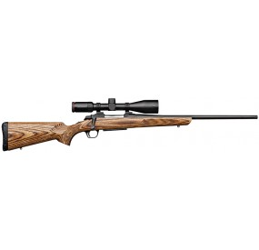 A-BOLT 3 HUNTER LAMINATED BROWN