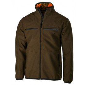 VESTE HELL'S CANYON PRO RÉVERSIBLE MOBLZ GREEN