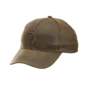 CASQUETTE RHINO HIDE MARRON