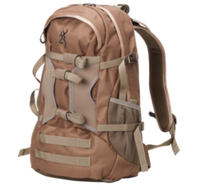BACKPACK BXB KHAKI 41L