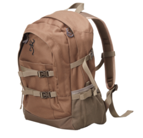 BACKPACK BHB KHAKI 34L
