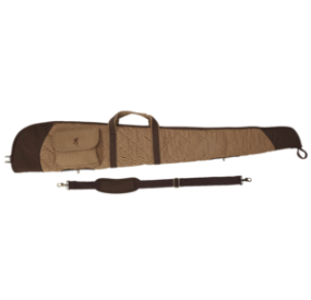 FOURREAU FIELD SHOTGUN MARRON 132CM