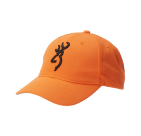 CASQUETTE SAFETY 3D ORANGE