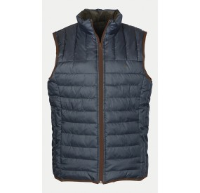 GILET WEEK END REVERSIBLE