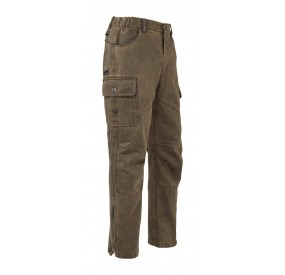 PANTALON FOX EVO ORIGINAL