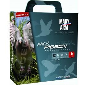 PACK PIGEON 36