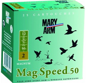 MAG SPEED 50