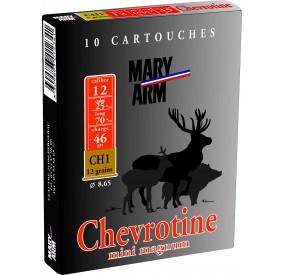 CHEVROTINE MINI-MAG