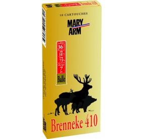 410 BRENNEKE
