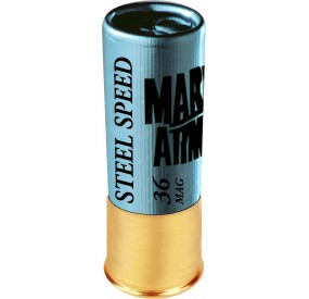 STEEL SPEED 36 Mag