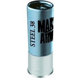 STEEL 38 MAGNUM