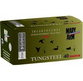 TUNGSTEEL 40 MAGNUM