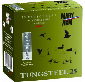 TUNGSTEEL 25