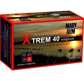 XTREM 40 Magnum