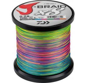 TRESSE JBRAID 8B 1500M 28/100M