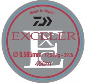NYLON EXCEL.CLAIR 50/100  450M