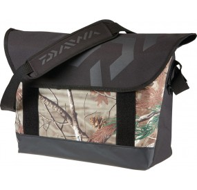 SAC MESSENGER CAMO TAILLE L