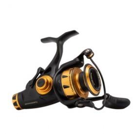 Spinfisher® VI Live Liner Spinning