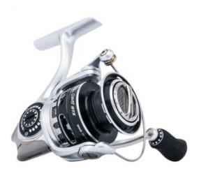 Revo® STX Spinning