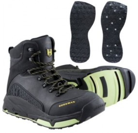 Vion™ H-Lock™ Wade Boot