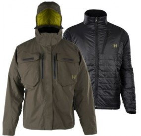 Aesis™ 3in1 Jacket