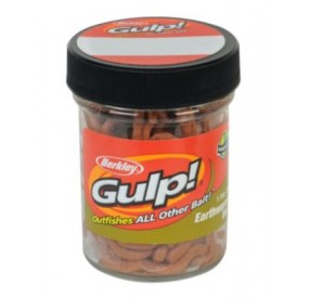 Gulp!® Earthworm