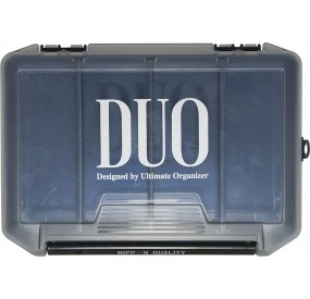 BOITE DUO LURE BOX NAVY CLEAR