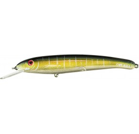 LASER PRO 160 YELLOW FIN