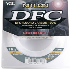 NITLON DFC 4 LB- 18.1 C N650 -100M (x6)