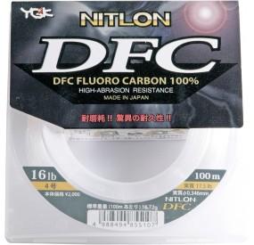 NITLON DFC 8 LB -25.1 C N650 -100M (x6)