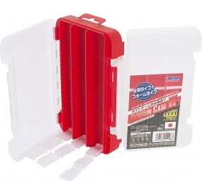 RUN GUN CASE W-1 RED