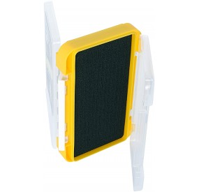 RUN GUN CASE W-2 YELLOW