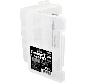 SYSTEM TRAY CASE HD CLEAR