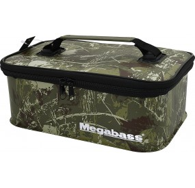MULTI INNER CASE - GREEN CAMO