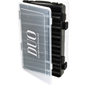 BOITE DUO LURE BOX REVERSIBLE 165