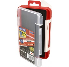 RUN GUN CASE 1010W - 1 RED