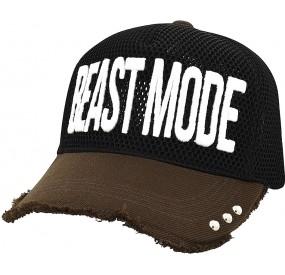 CASQUETTE DUO BEAST MODE CAP B