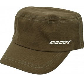 CASQUETTE DECOY WORK CAP - OLIVE