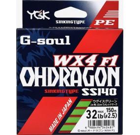 G SOUL OHD - PE 1.5