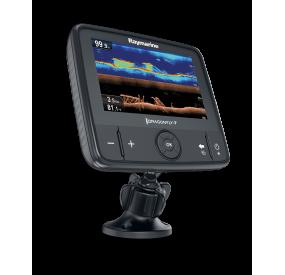 Dragonfly 5Pro Ecran 5» Wifi , GPS et Navionics Silver Europe, inclus sonde CPT-DVS