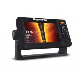 """Element 7 - Écran GPS 7"""" Wi-Fi, sonde HV-100, cartographie Navionics+ Small téléchargeable"""