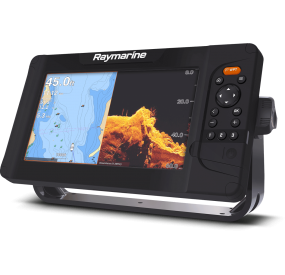 """Element 9 - Écran GPS 9"""" Wi-Fi, cartographie Navionics+ Small téléchargeable, sans sonde"""
