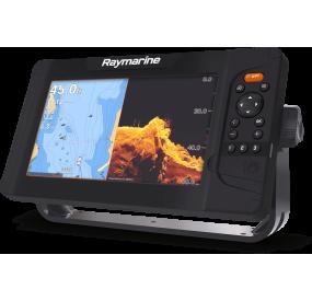 """Element 9 - Écran GPS 9"""" Wi-Fi, sonde HV-100, cartographie Navionics+ Small téléchargeable"""